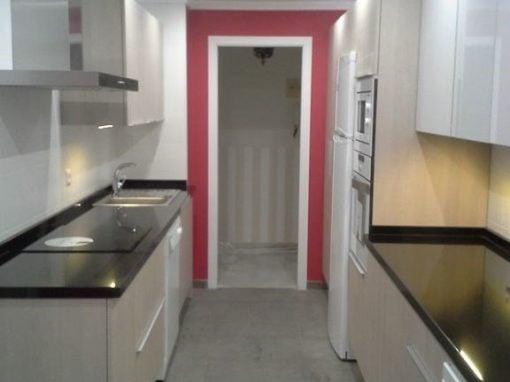 Капитальный ремонт квартиры в Торремолиносе