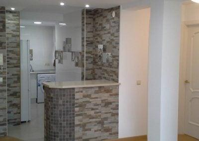 Перепланировка квартиры в Малаге