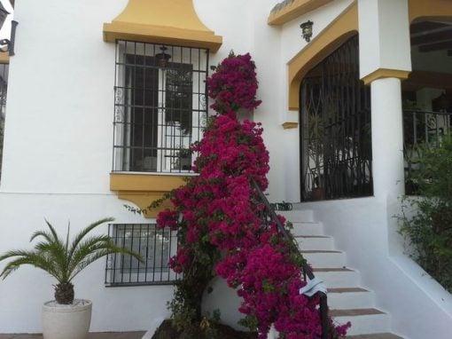 Перепланировка дома в El Rosario