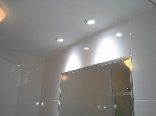 Ремонт ванных комнат в La Carihuela