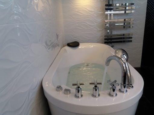 Ремонт ванной в Марбелье
